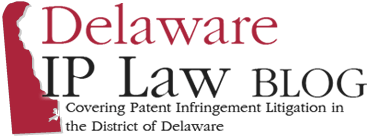 Delaware IP Law Blog
